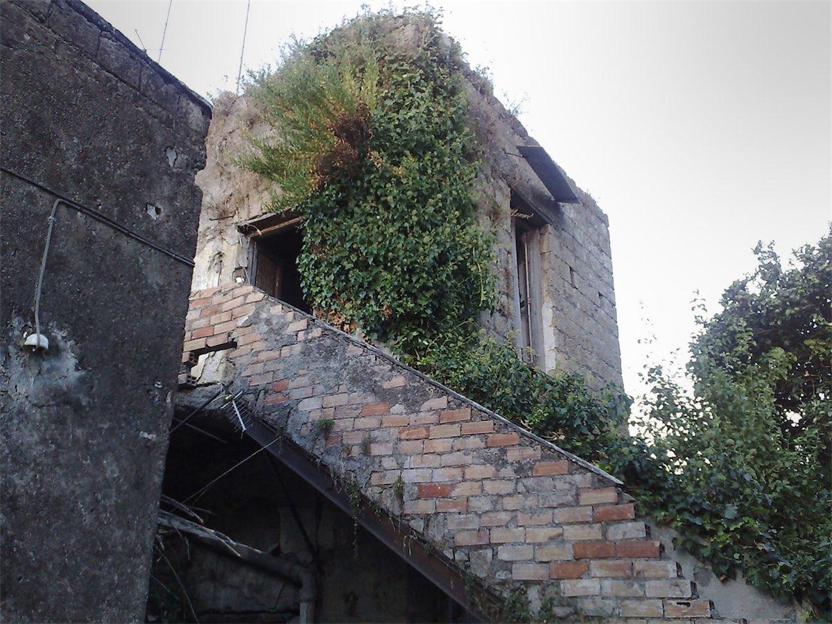 Ristrutturazione Edifici Napoli