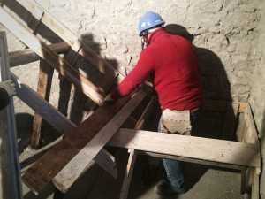 Recupero Strutturale | Mifra Costruzioni