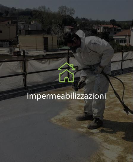 Impermeabilizzazioni | Mifra Costruzioni