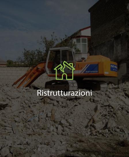 Ristrutturazione | Mifra Costruzioni
