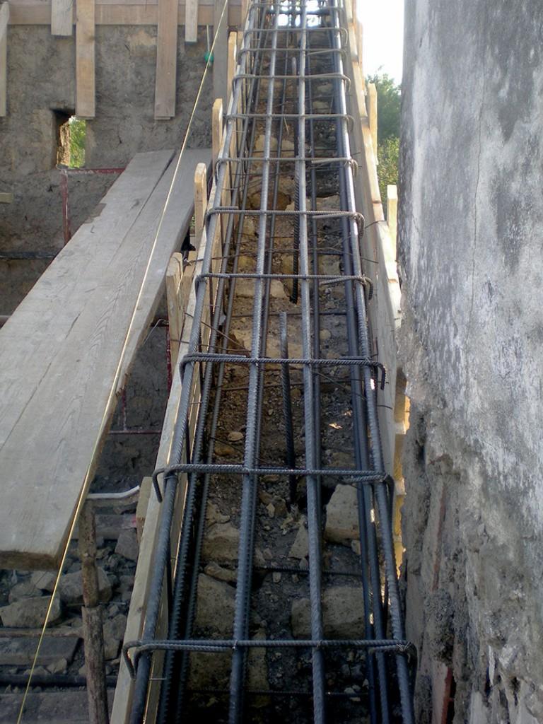 Ristrutturazione Rudere   Mifra Costruzioni